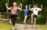Cardio Plein Air : le plaisir du plein air